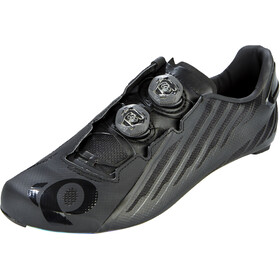 PEARL iZUMi Pro Leader V4 Zapatillas, black/black